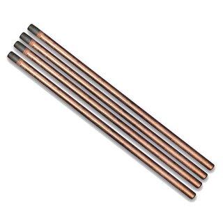 EZ Dent System Carbon Electrode 4pc.