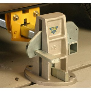 Wedge Clamp EZE TIE Down System