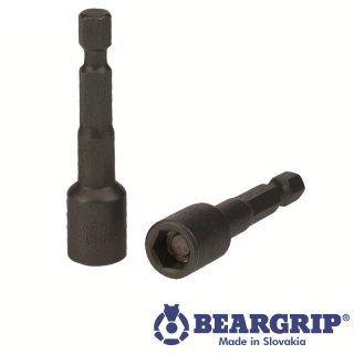 Steckschlüssel- Einsatz 7mm, Serie 4009