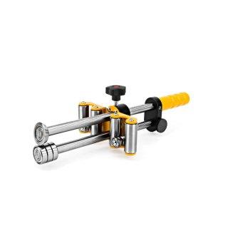 BENDER UNO 200 Sorex Technik Handabkanter Rollenabkanter