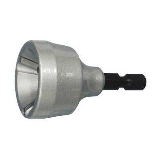 Entgrater Werkzeug Gewindestangen entgraten Fase Voute herstellen 3 - 19mm