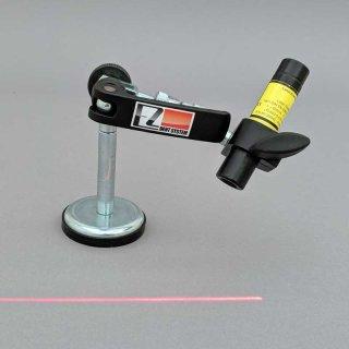 Bodyline Laser Konturenlaser Aussenhautinstandsetzung Karosserielinie