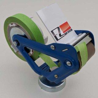 Klebebandabroller 20mm Hohle Kante magnetisch
