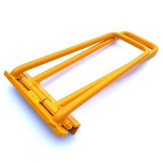 Winkeldoppelfalzschließer Winkeldoppelfalzer Winkelfalzer 220mm breit  2 in 1 Werkzeug Stehfalz