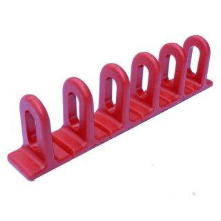 EZ-Dent System Glue Pull Bar red