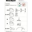 Body Zipper