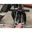Fahrrad Kreuzschlüssel Steckschlüssel 6-Kant 8 10 13 15 mm Chrom-Vanadium