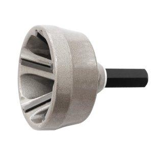 Entgrater Werkzeug Gewindestangen entgraten Fase Voute herstellen 15 - 36mm