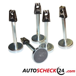 Magnethalter für Kleinteile 180 mm 5 Stk.