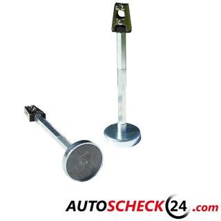 Magnethalter für Kleinteile 235 mm