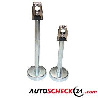 2 Magnethalter für Kleinteile