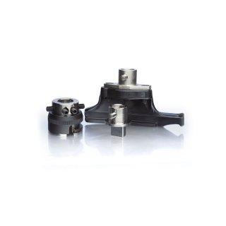UTILNOVA Schnellwechsel Adapter  für Reifenmontiermaschinenkopf