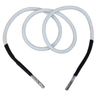 Induktionsspulen flexibel 80cm für Induktionsheizgerät Induktionsheizer weiß
