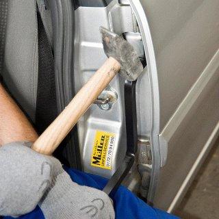 Ersatzbolzen für Türbolzen-Montagewerkzeug Einschlagbolzen