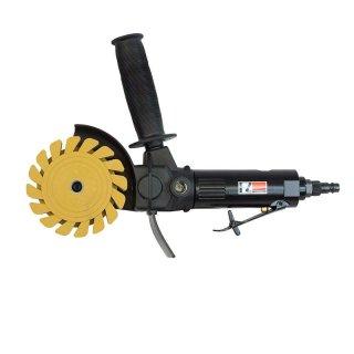 Multischleifer Removal Tool Bürstenschleifer Entlacker Folienradierer Set