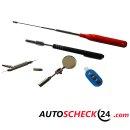 Inspektion-Werkzeug-Set