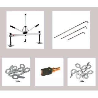 "Ausbeulwerkzeug Spotter Starter Kit ""C"" EZ-Dent System"