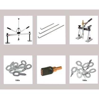 "Ausbeulwerkzeug Spotter Starter Kit ""D"" EZ-Dent System"